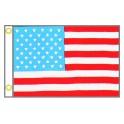 Sturmflagge USA
