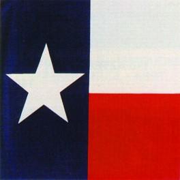 Bandana Texas