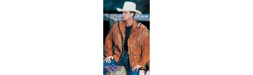 Jacken für Cowboys