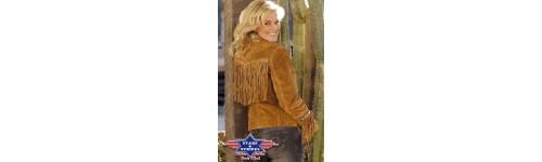 Jacken für Cowgirls