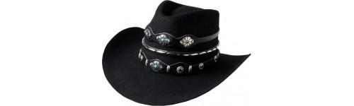 Hutbänder